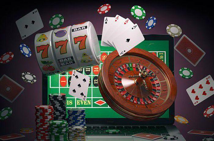 Законно ли играть в онлайн казино