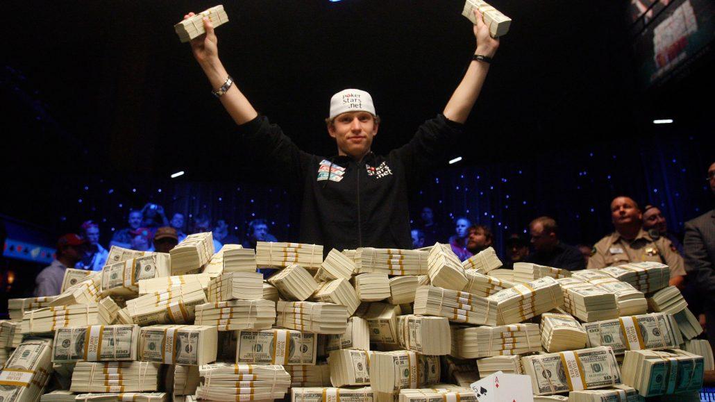 Бездеп за регистрацию в новом казино