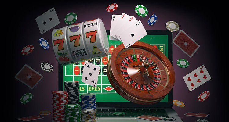 Карта всех казино в samp casino vulcan online 24