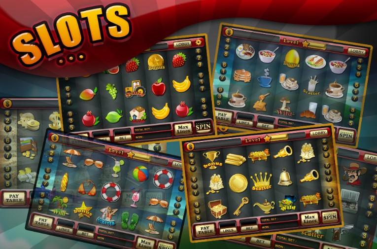 игровые автоматы бочки онлайн
