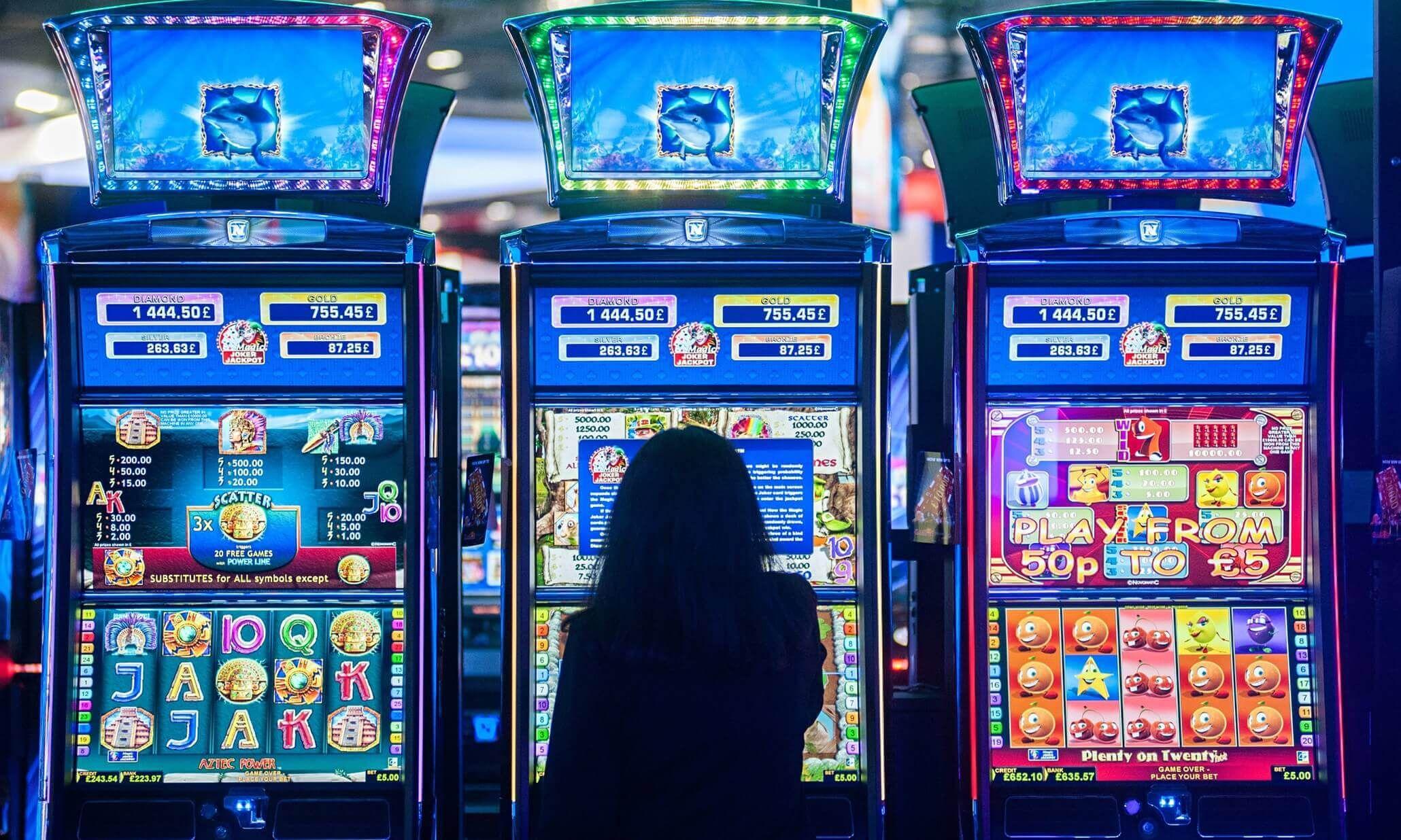 Уязвимости интернет казино