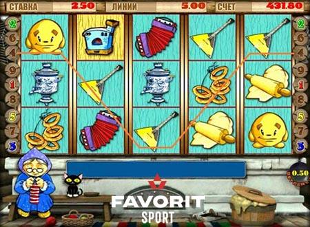 Игровые автоматы шуты или русская рулетка