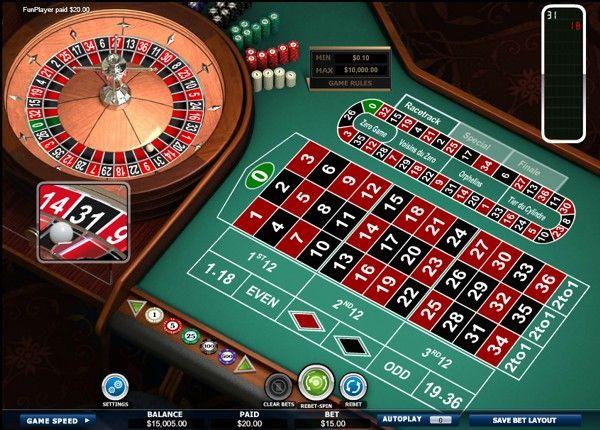 Играть в казино автоматы