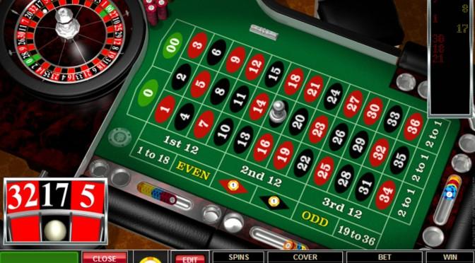 играть за рубли в казино