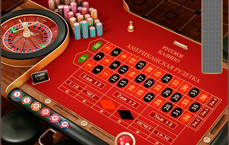 Рулетка для казино цена