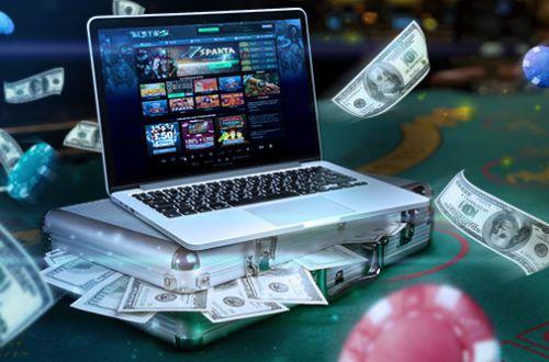 Азартные игры курьезы